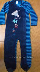 Человечек пижама 4-5 лет