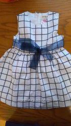 Плаття  дитяче для дівчинки 2-5 років