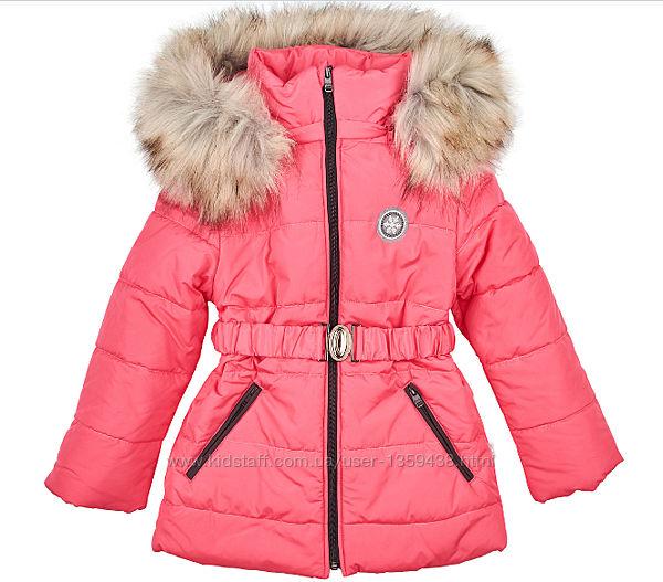 Куртка кт174 р.134 ТМ Бемби