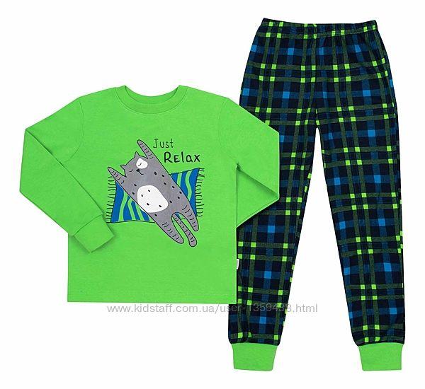 Пижамы разные пж53 тм Бемби