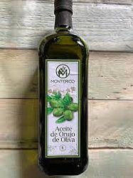 Оливковое масло MONTERICO ACEITE DE ORUJO DE OLIVA 1л