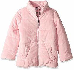 теплая куртка Calvin Klein Jeans на девочку подростка 12-14 лет