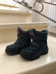 Зимние ботинки минимен 24