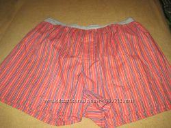 Новые мужские домашние шорты, трусы р. xl, Fruit of the loom
