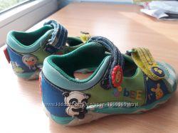 Босоножки сандалики на мальчика