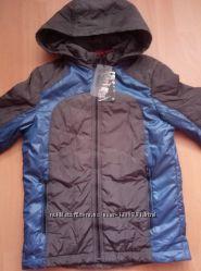 Куртка демисезонная для мальчика рост 158