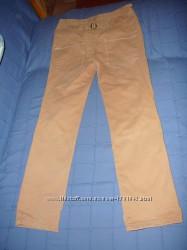 Стильные брюки-чиносы на осень