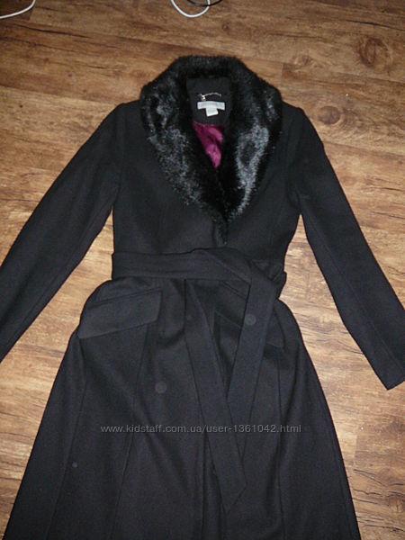 Пальто h&m идеальное состояние.