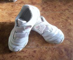 Фирменные кроссовки Lonsdale на девочку 22-24