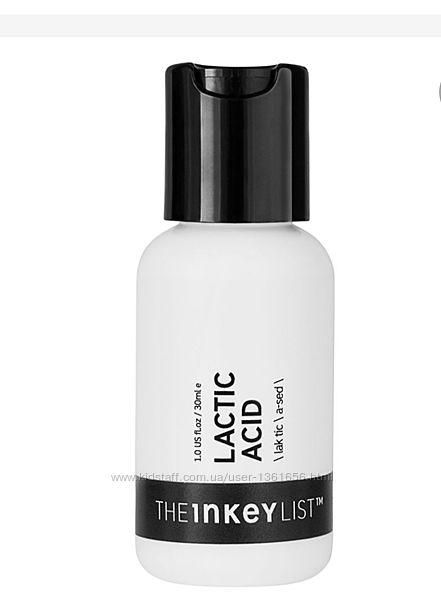 The Inkey List Lactic Acid Serum Молочная кислота 10