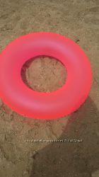 Круг для плавания девочкам и мальчикам Новый