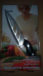 Нож кухонный для сыра. Новый