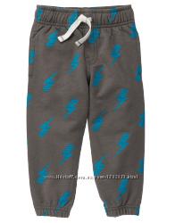 Спортивные штаны  Gymboree, Carters