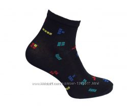 Житомирские женские низкие носки высокого качества