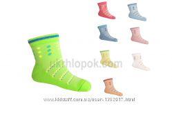 Распродажа. Детские летние носки сеточкой.