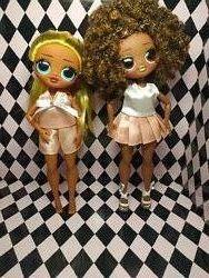 Одежда для кукол L. O. L. surprise O. M. G.