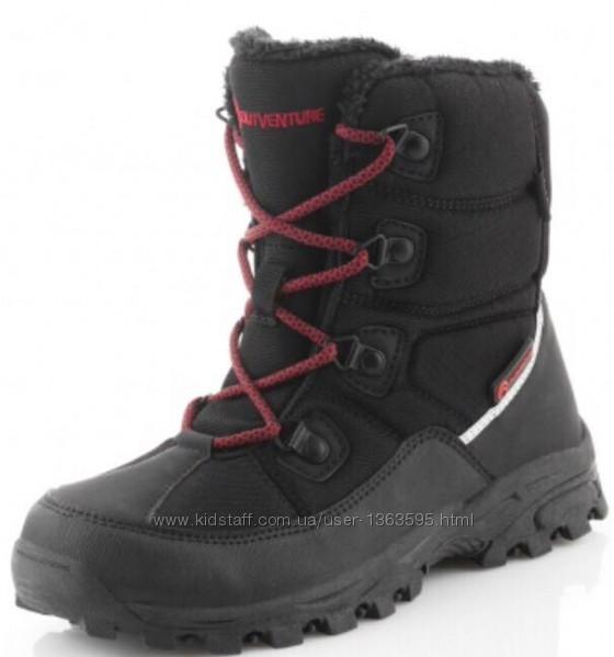 Зимние ботинки для детей Outventure