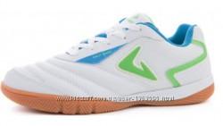Футбольные кроссовки-бампы для мальчиков