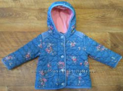 Куртка Next 12-18 месяцев на девочку