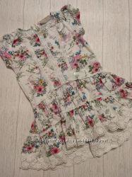 Платье Next 1, 5-2, 5