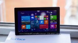 Пданшет-ноутбук 10. 6 экран на Windows 232GB