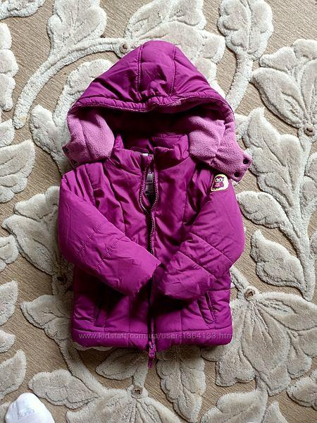 Куртка фирма Topomini