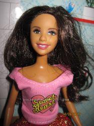 Друзья куклы Барби