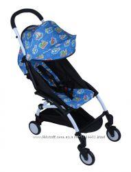 Прогулочная коляска  Baby Yoya