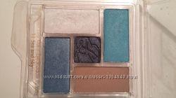 Продаю тестер теней E. Lauder Pure Color 5 Color Eyeshadow 11 sea&sky
