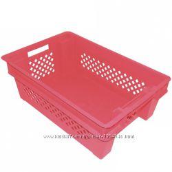 Пластиковая тара для овощей купить на сайте promtara com ua