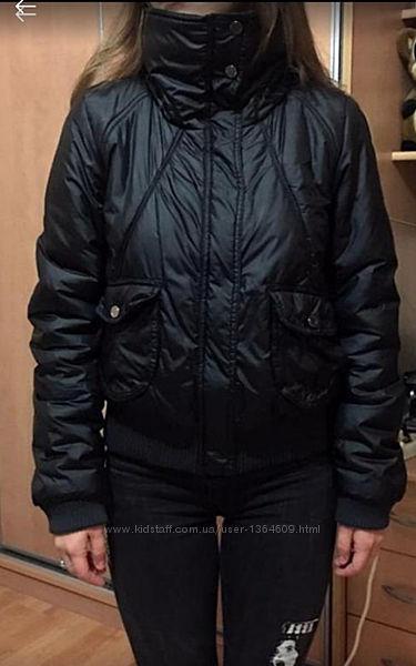 Куртка, бомбер adidas