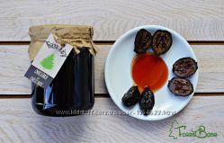 Варення з молодих зелених волоських горіхів від Бази лісу 0, 5 л.