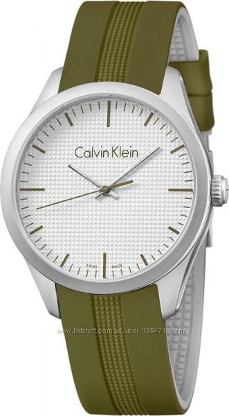 Мужские швейцарские часы Calvin Klein . новые, оригинал.