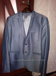 Пиджак классический от DIEGO BALOTELLI