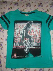 футболка 140 см
