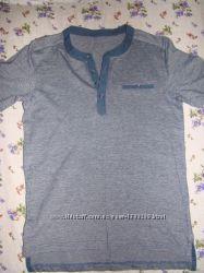 футболка nutmeg 9-10 лет