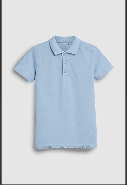 Поло тенниска футболка Некст
