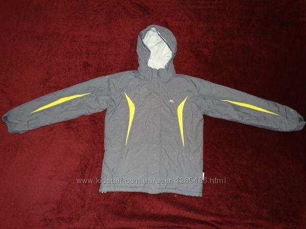 Мембранна куртка Trespass р. 146-152 см.