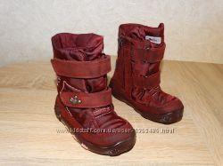 Термо ботинки Elefanten , по стельке 13, 5 см.