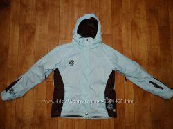 Лыжная , термо курточка Crane , р. M 40-42 Европейский в идеале