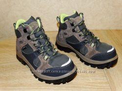 р. 30-31 Треккинговые ботинки Quechua , 20, 5 см. по стельке