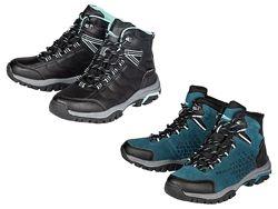 Р. 37-41 не промокаемые термо ботинки на мембране