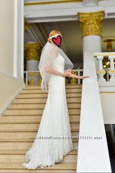 Свадебное платье  Linea Raffaelli