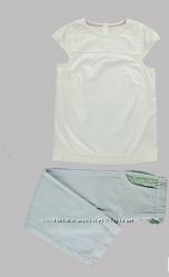 пижама для девочки M&S 5-6 лет