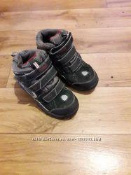 Термо ботинки gore tex