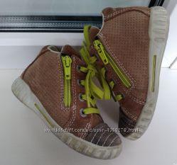 ботинки Ecco Light р. 23 стелька 15 см