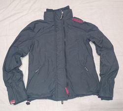 куртка ветровка SuperDry р. Small