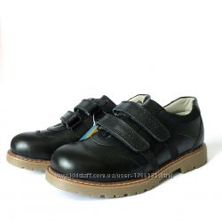 Туфли в школу Orthobe, кожа, р. 31-34