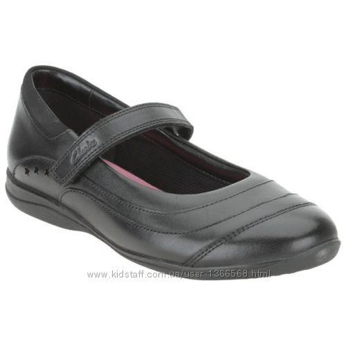 Шкіряні туфлі  Clarks &acuteDaisy Dena&180