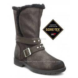 Зимові напівсапожки Ecco Bendix Junior Gore-Tex